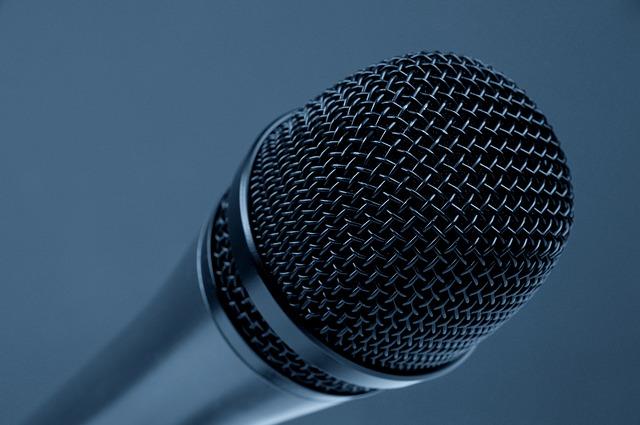 Sennheiser dynamisches Mikrofon