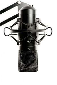 Kondensatormikrofon