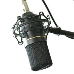 Kondensatormikrofone im Test