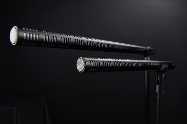 Shotgun Mikrofon