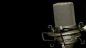 Studio Kondensatormikrofon