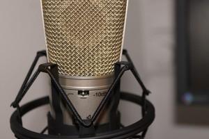 Kondensatormikrofon fürs Home Studio