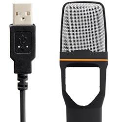 USB-Mikrofone im Test