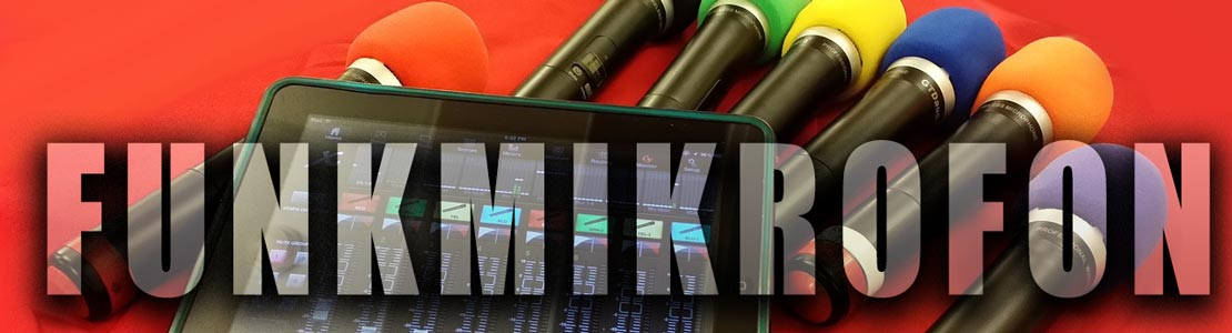 Funkmikrofon Set im Test