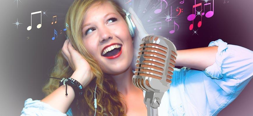 Die beliebtesten Karaoke Mikrofone