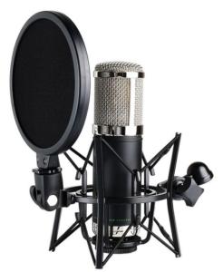 großmembran-mikrofon